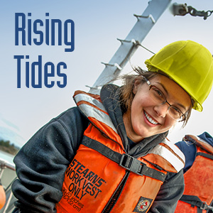Learning Communities - Rising Tides